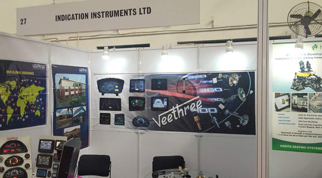 ACMA-VECV Tech Show, Pithampur