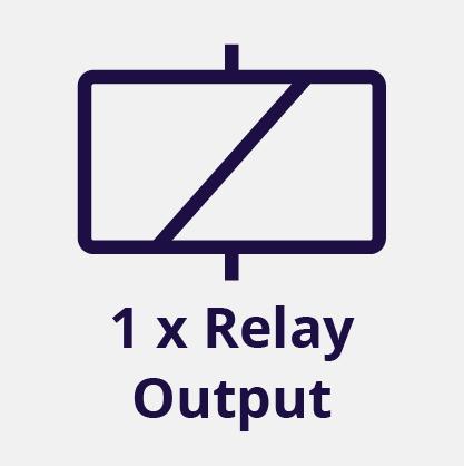 Relay Output