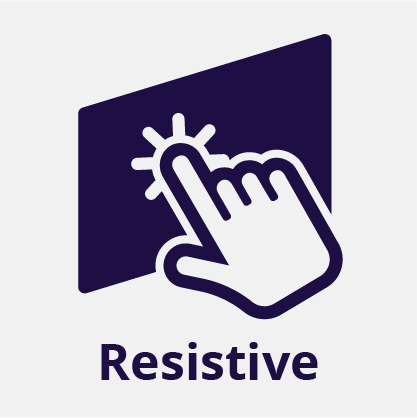 Resistive Touch