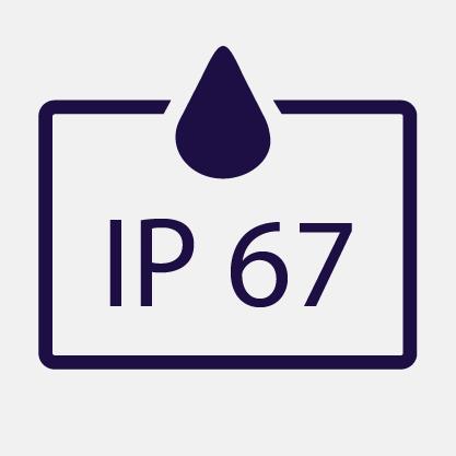 Ingress Protection IP67