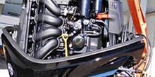 Engine Display Manufacturer