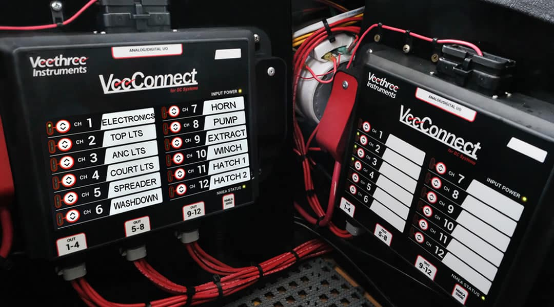 Veethree Launches New Digital Switching Solution – VeeConnect