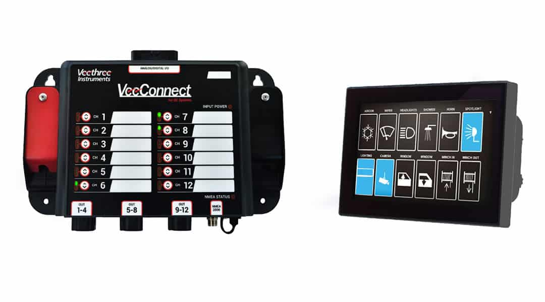 Veethree Appoint IMP As VeeConnect Distributor